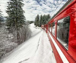 Transit Heating Applications